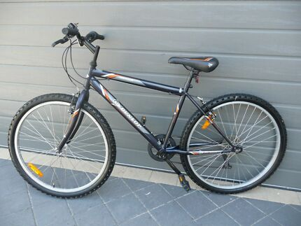 As new bike for sale