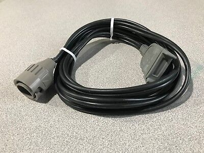 Physio-control Lifepak 9 Multifunction Cable