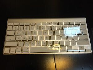 Mac Wireless Keyboard NEW Mount Osmond Burnside Area Preview