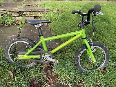 Isla bikes CNOC 14 Green (Small, Used, not CONC)