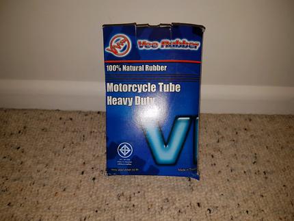 Vee Rubber Motorcycle Tube Heavy Duty 275/300 – 21