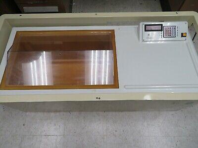 Guildline 5010 50 Liter Programmable Fluid Bath Range - 9.9 0 C To 65 0 C