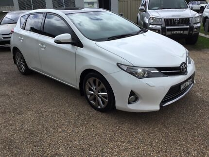 Toyota Corolla Levin ZR Auto 5 Door Hatchback  Fairy Meadow Wollongong Area Preview