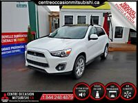 Mitsubishi RVR GT PREMIUM NAVIGATION CUIR TOIT-PANO AWD/4X4 Laval / North Shore Greater Montréal Preview