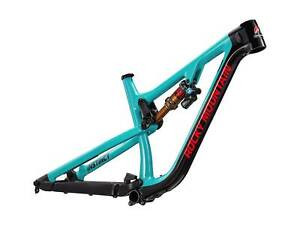 19 Rocky Mountain Instinct Carbon BC Edition Frameset rrp$4899