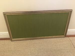 Large Retro Picture Frame Marrickville Marrickville Area Preview