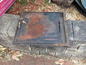 Heavy BBQ plate Hurstville Hurstville Area Preview