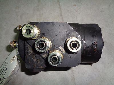 Hydraulic Steering Valve... Char-lynn 4-port Toro 6500d