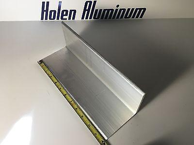 4 X 4 X 14 X 12 Length Aluminum Angle