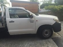 2012 Toyota Hilux Ute Terrigal Gosford Area Preview