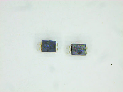 Irfd210 Original Ir Mosfet Transistor 2 Pcs