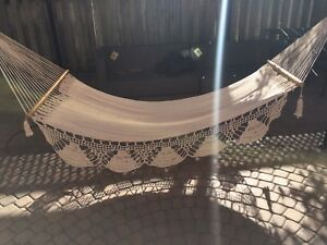 Brand New Hammock from Panama