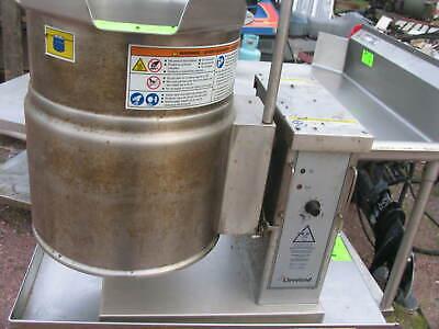 Cleveland Tilting Electric Steam Kettle Ket-6t