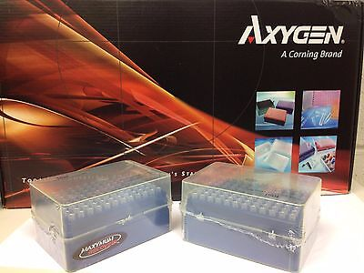 Axygen T-400-r Eppendorf Ultra Micro Compatible Pipet Tips 10l Clear Pp