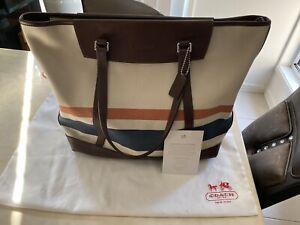 Coach bag used like new