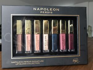 789dfad52427 Napoleon Perdis LipGloss 💄 Set