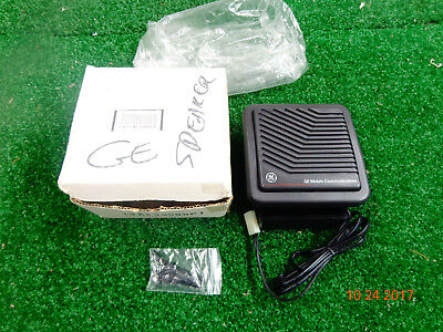 Ge Ericsson Macom Orion M7100 Mobile Radio Speaker 19a149590p1 -new- Free Ship