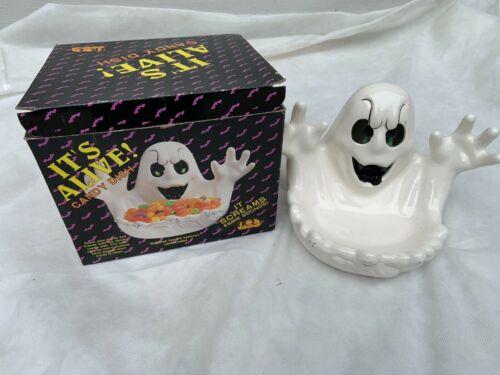 1992 Screaming Ghost It
