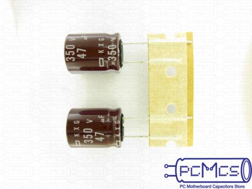 5 Pcs of Panasonic Gold Series 63V 22UF Japan Made High Temp 125C Capacitor