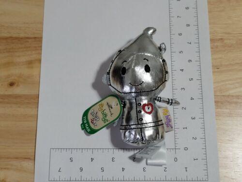 2014 Hallmark Itty Bittys The Wizard Of Oz Tin Man Plush NWT New with Tags