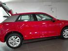 Audi Q2 GA 30 TFSI Test