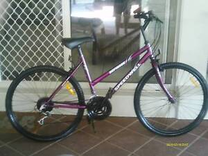 26 INCH SPEEDWELL BIKES Yamba Clarence Valley Preview