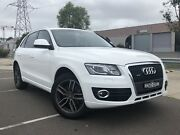 Audi Q5 2.0 TFSI MY10 Bankstown Bankstown Area Preview