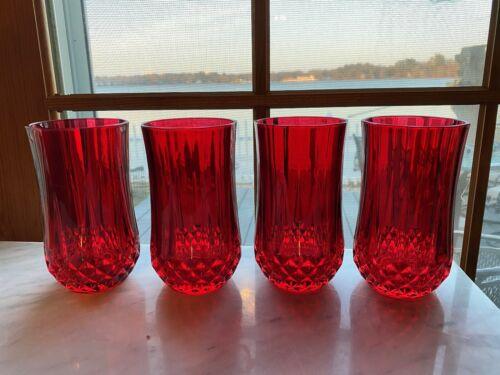 4 Longchamp Ruby by Cristal D