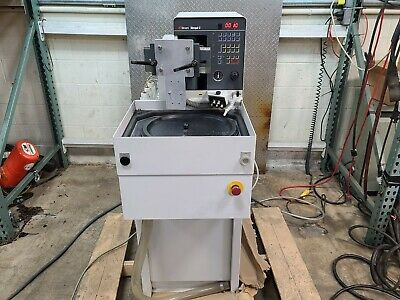 Struers Abrapol-2 Sample Polisher Grinder