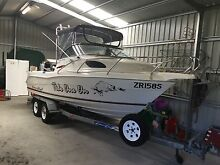 One owner very clean and tidy boat great value Keith Tatiara Area Preview