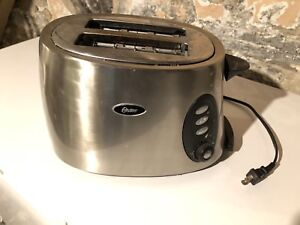 Oster brand toaster