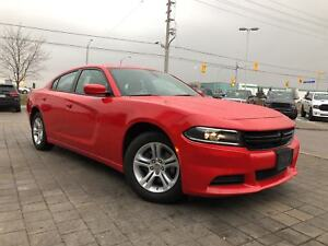 2018 Dodge Charger SXT LOW KM'S!!**REMOTE START**BLUETOOTH**