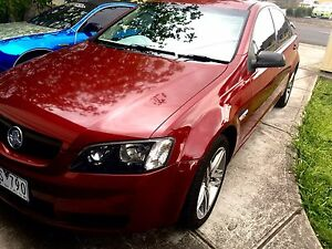 Holden commodore omega Pascoe Vale Moreland Area Preview