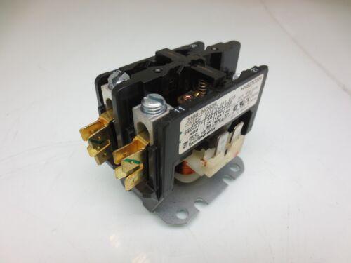 TYCO ELECTRONICS 3100-20Q628L, HN52TC024 CONDENSER CONTACTOR