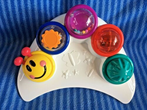 Baby Einstein Musical Motion Jumperoo 5 Circle Activity Toy Replacement Part