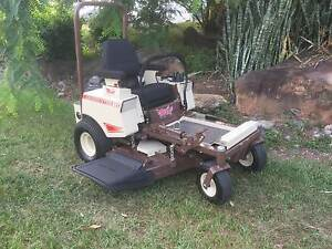 """Another 24 hp/41"""" (1042mm) Grasshopper Commercial Zero Turn mower Townsville Townsville City Preview"""