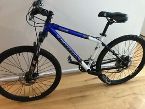 Kona Mountain Bike
