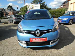 Renault Scenic III Grand Limited