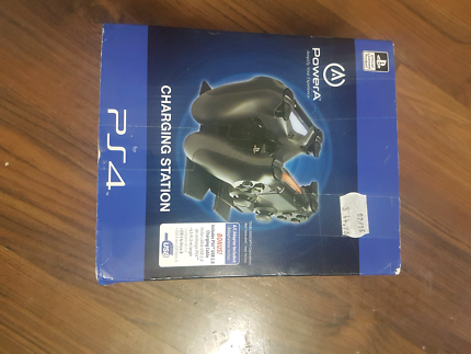 Ps4 charger station new