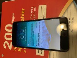 iPhone 6 Plus - intermittent touch problem