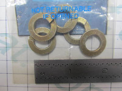 13-37272 32993 Mercury Mercruiser Marine Lockwasher 5-Pack