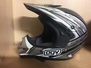 Junior Motocross Helmet Alexandra Headland Maroochydore Area Preview