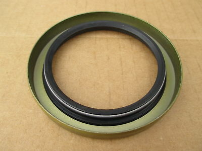 REAR AXLE SHAFT INNER OIL SEAL FOR FORD 650 651 660 661 671 681 800 801 811 (Axle Shaft Inner Oil Seal)