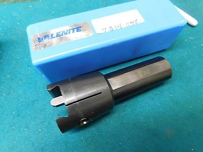 Valenite Vari-set 1.5 Boring Bar Mct-3640