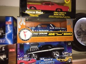 """1:18 Scale Diecast Car Collection """""""" Hundreds """""""" for sale"""