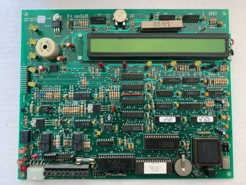 Simplex 565-325 Master Controller for 4020 Control Panel (Discontinued)