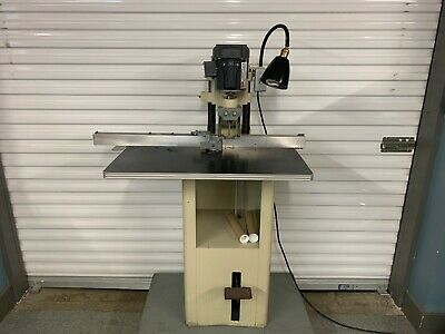 Challenge Jf Single Hole Paper Drill