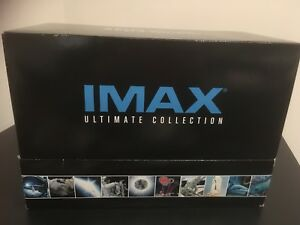 IMAX DVD Collection