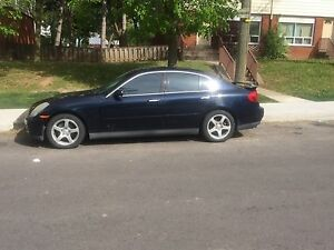 Infiniti G35 $2000.00 Quick sale AS IS
