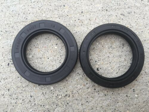 2 pcs Rotary Cutter Gearbox Oil Seals King Kutter 156005 & 156010 (002/005)